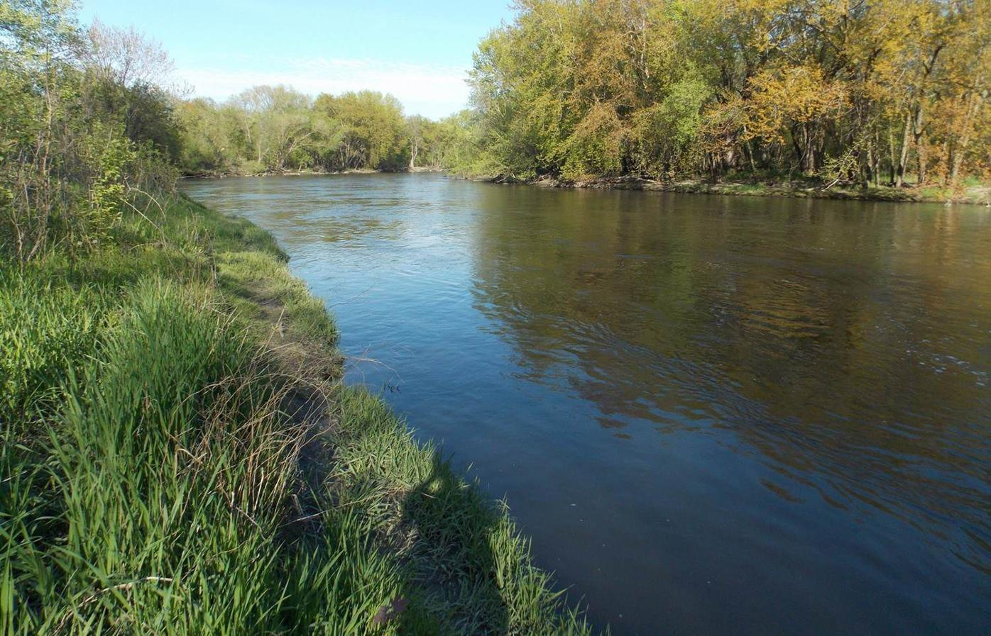 Cannon River stock file
