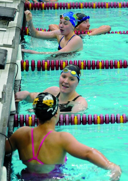 Northfield Swim And Dive Takes Second At True Team State Sports