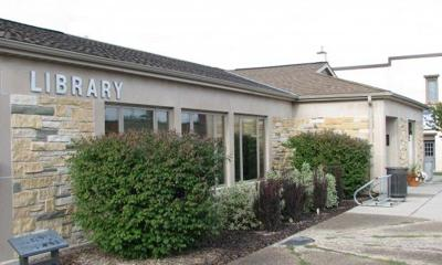 Le Sueur Library