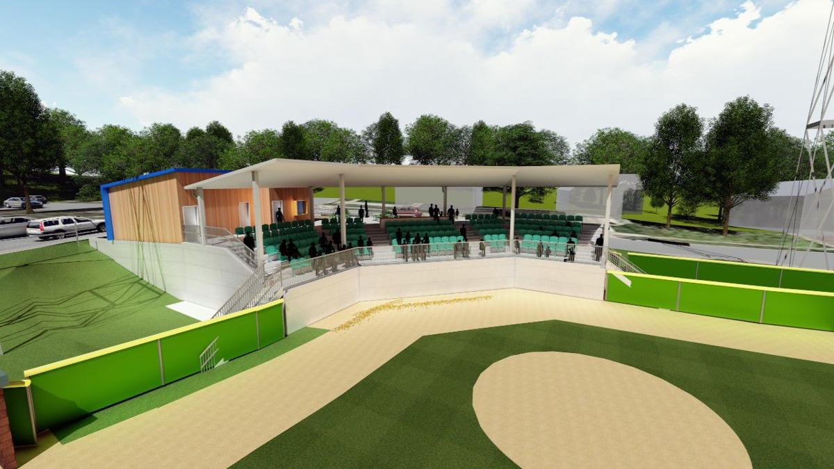 Council approves Tink Larson Field bids in amount of $1.77 million