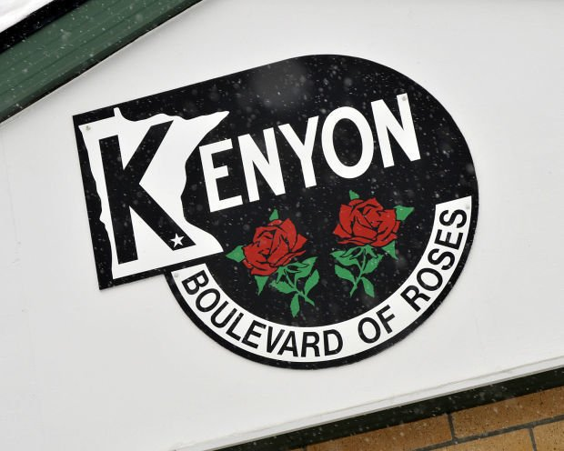 Truth in Taxation and fire contract, subjects of Kenyon council meeting