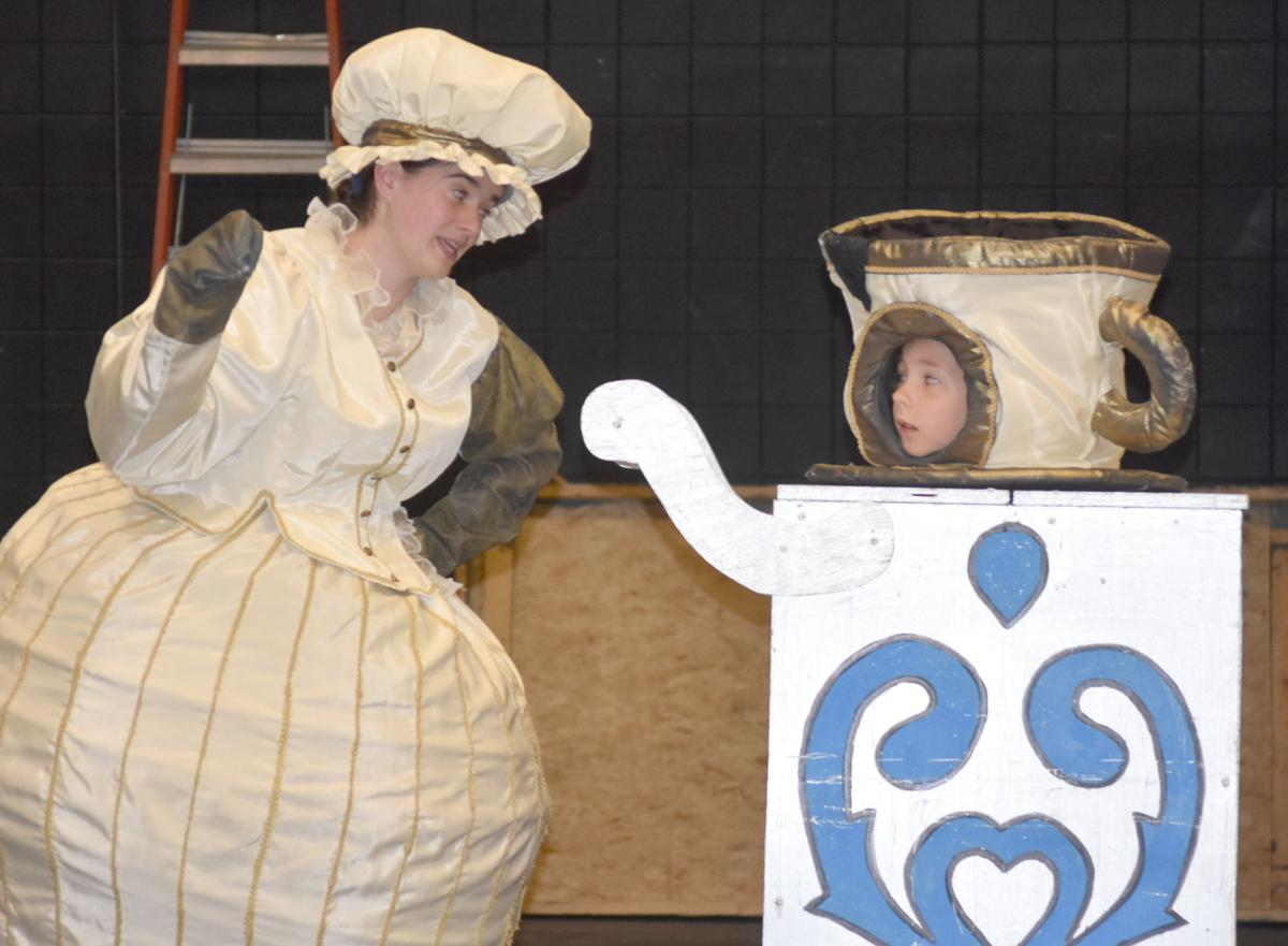 Tale as old as time: Generations Theatre Co. presents 'Beauty and the Beast'