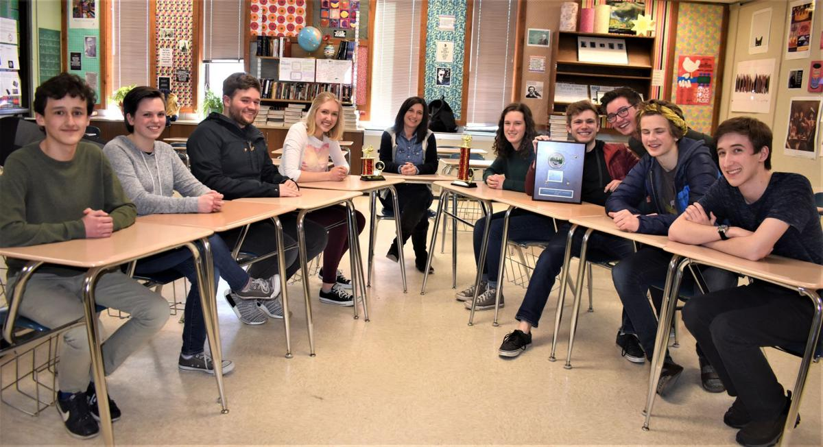 Northfield Knowledge Bowl program makes history, sends two teams to state