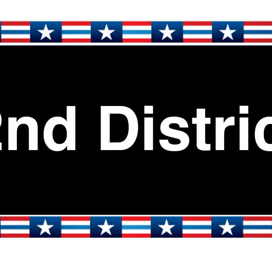 2nd Congressional District