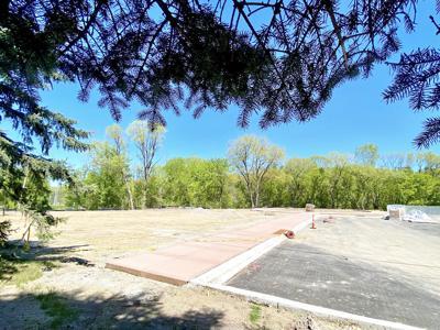 Fleckenstein Bluffs Park