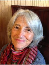 Sue Van Eeckhout