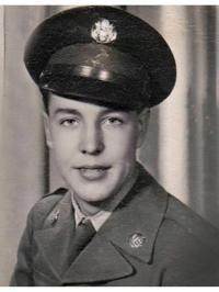 Robert Eugene Passon