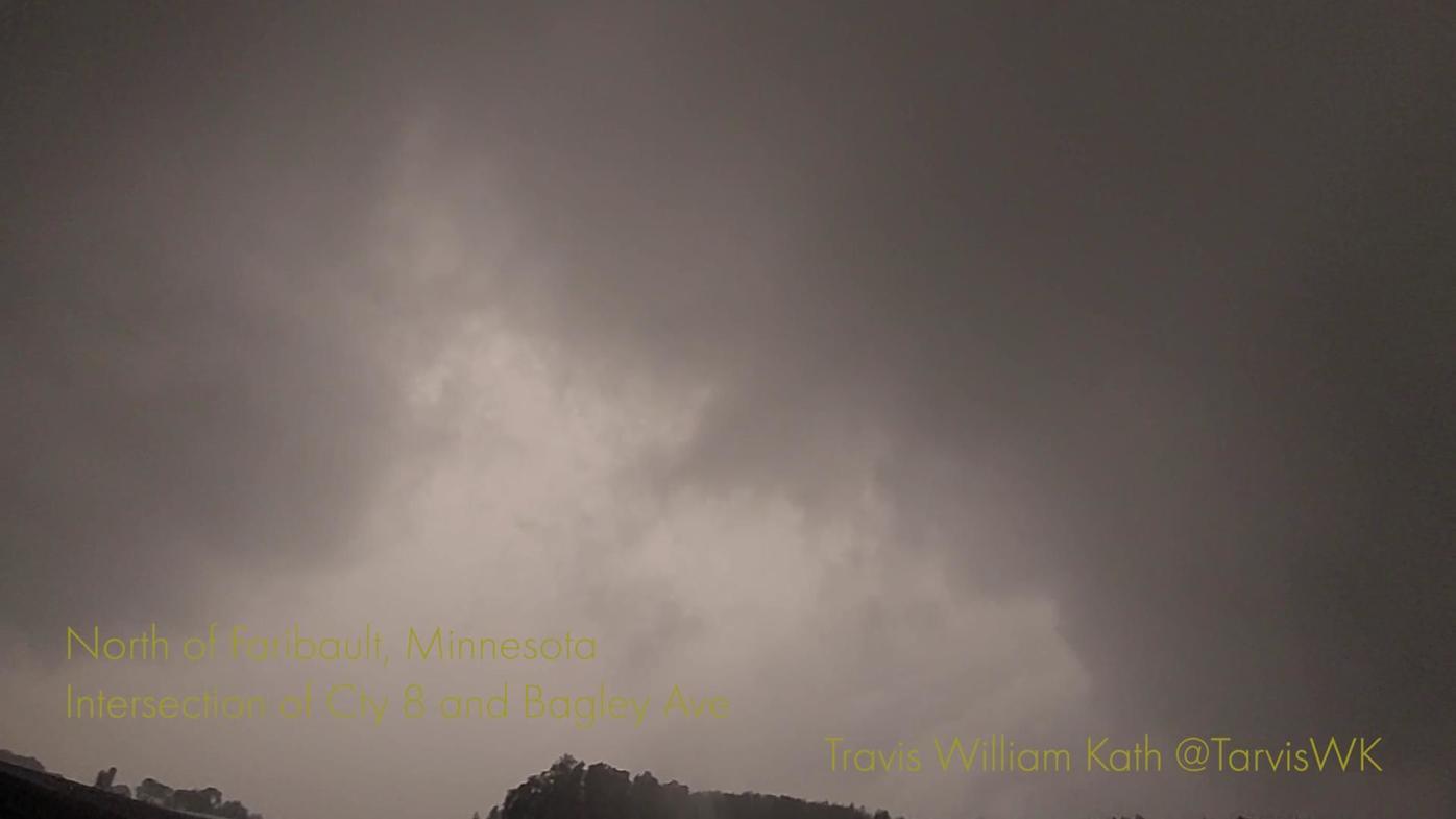 5-19 tornado Travis William Kath video