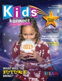 Kids Konnect January-February 2019