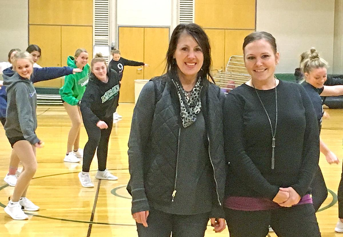 Emeralds 'kick' off season with new head coach, assistant coaches