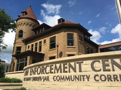 Rice County Law Enforcement Center