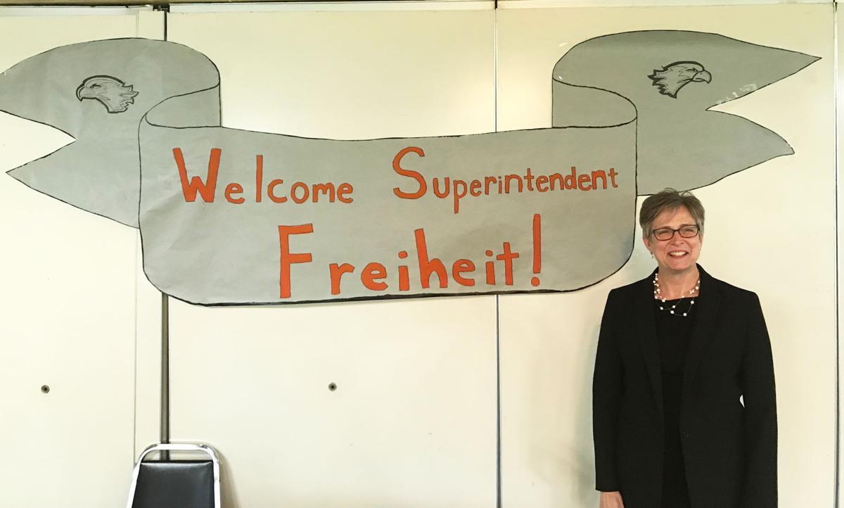 'Truly a lifelong learner': Former K-W teacher named Winona superintendent