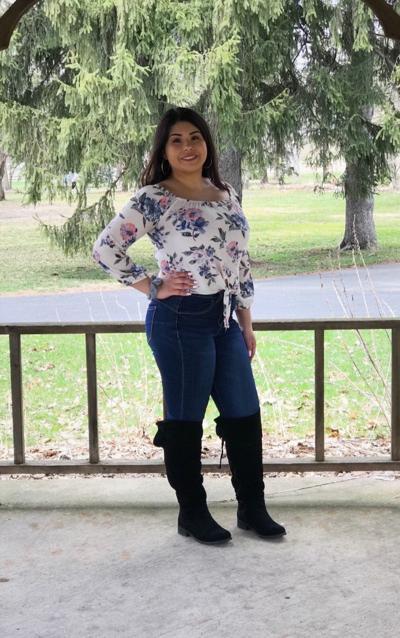 Savannah Ybarra