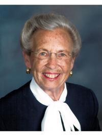Eunice C. Amos