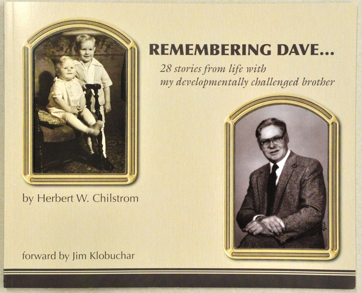'Remembering Dave: 28 stories from life with my developmentally challenged brother'