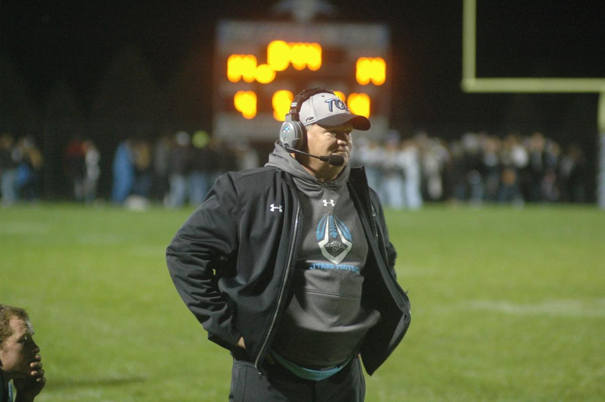 Coach Helland