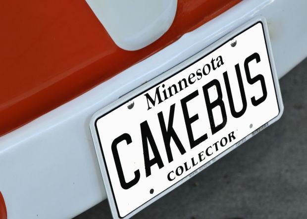 Cakebus