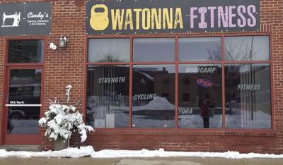 Owatonna Fitness