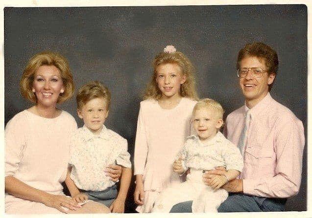 Judy Kozan family