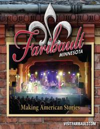Faribault Visitors Guide 2019