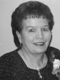 Corrine Jean Miller