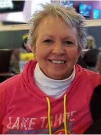 Mary Buenzow