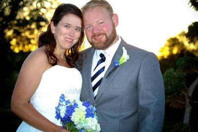 Wedding: Kara Brockett and Lee Trotman of New York, N.Y.