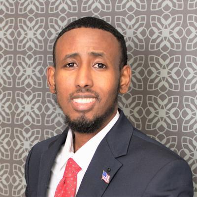 Abdullahi Abdullahi