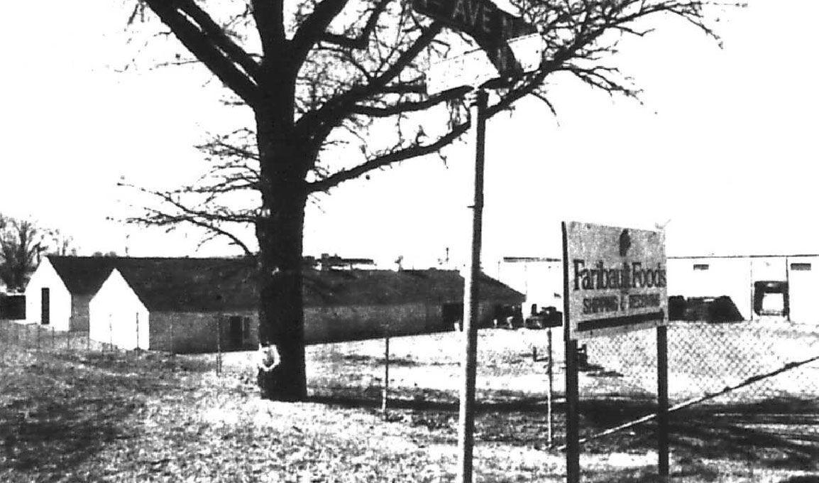 Camp Faribault: A footnote of local World War II history