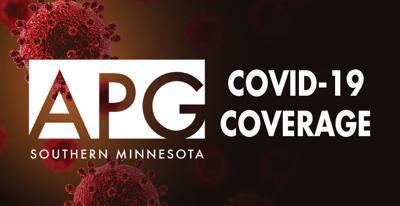 APG So. Minn. coronavirus logo