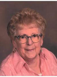 Janet Ann Wagner