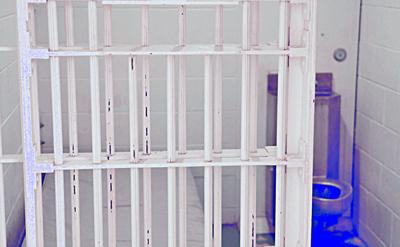 Rice County Jail
