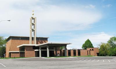 First Lutheran Church St. Peter