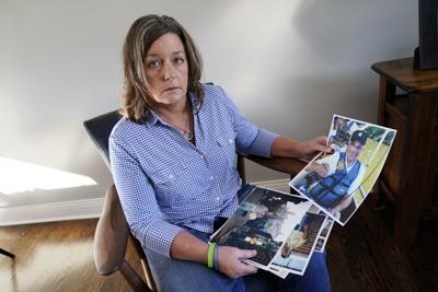Virus Outbreak-Nursing Home Neglect