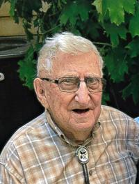 Edward 'Ed' J.Hruby