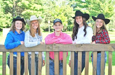 Goodhue County 4H Horse Team