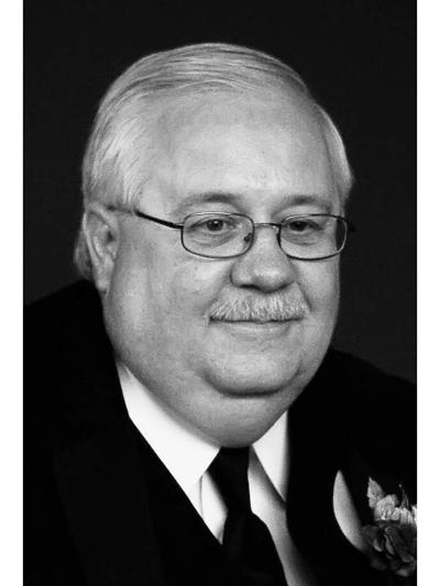 Theodore A. Ted Stadler