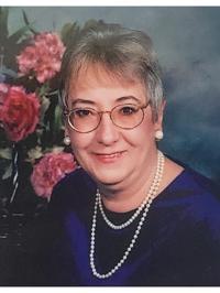 Loretta Marie Olson