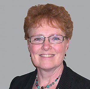 Marlene Johnson
