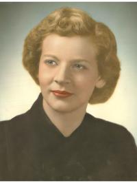 Astrid Chernugal