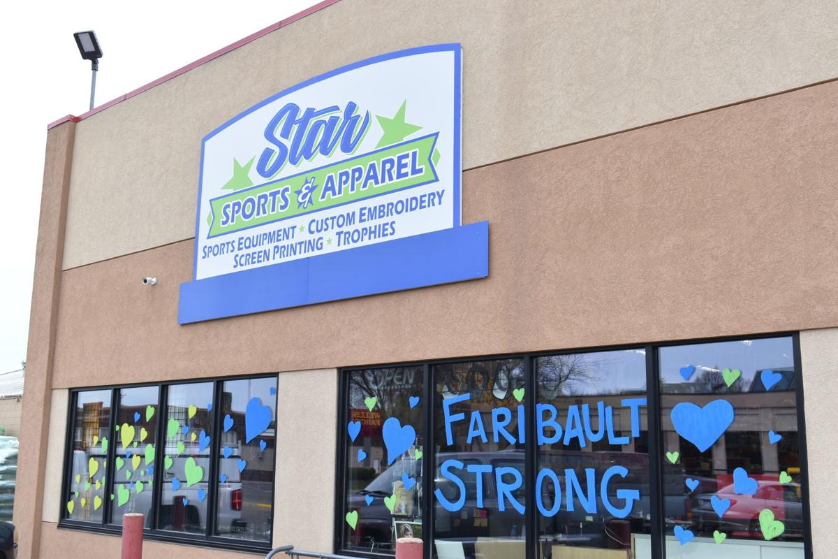 Faribault's Star Sports and Apparel