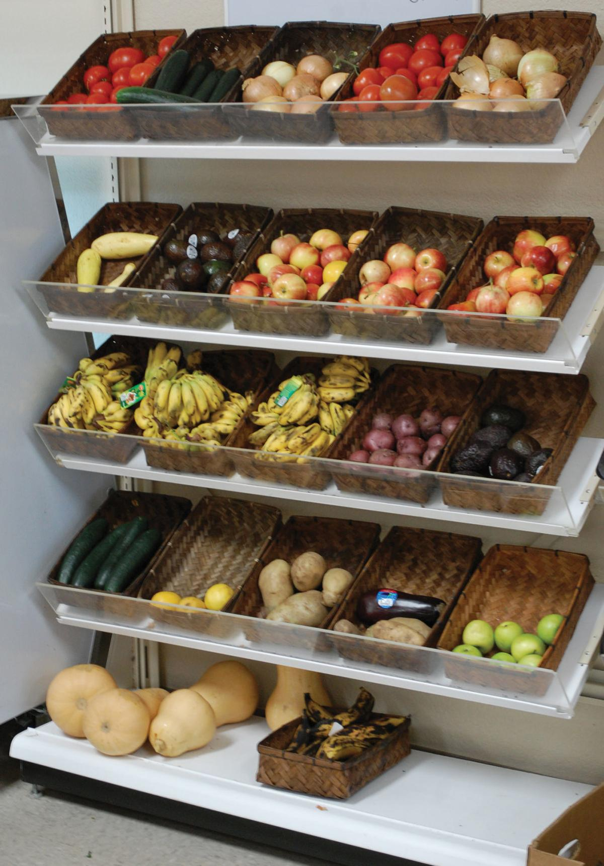 Steele County Food Shelf aims for SuperShelf status, asks locals to ...