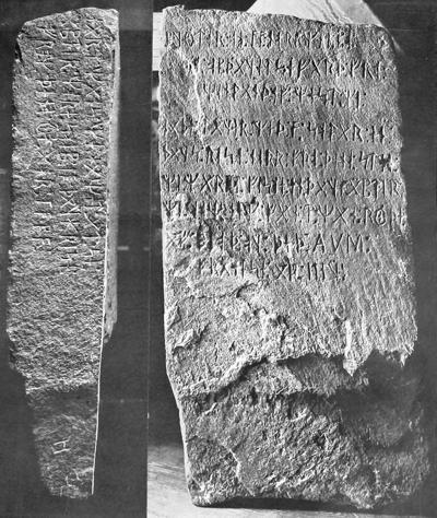 Alexandria Runestone