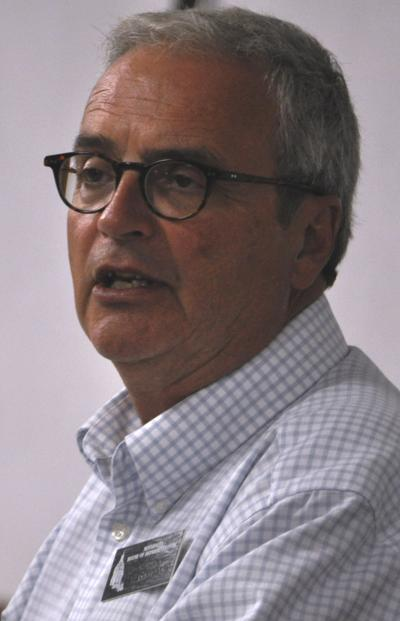 Rep. Clark Johnson