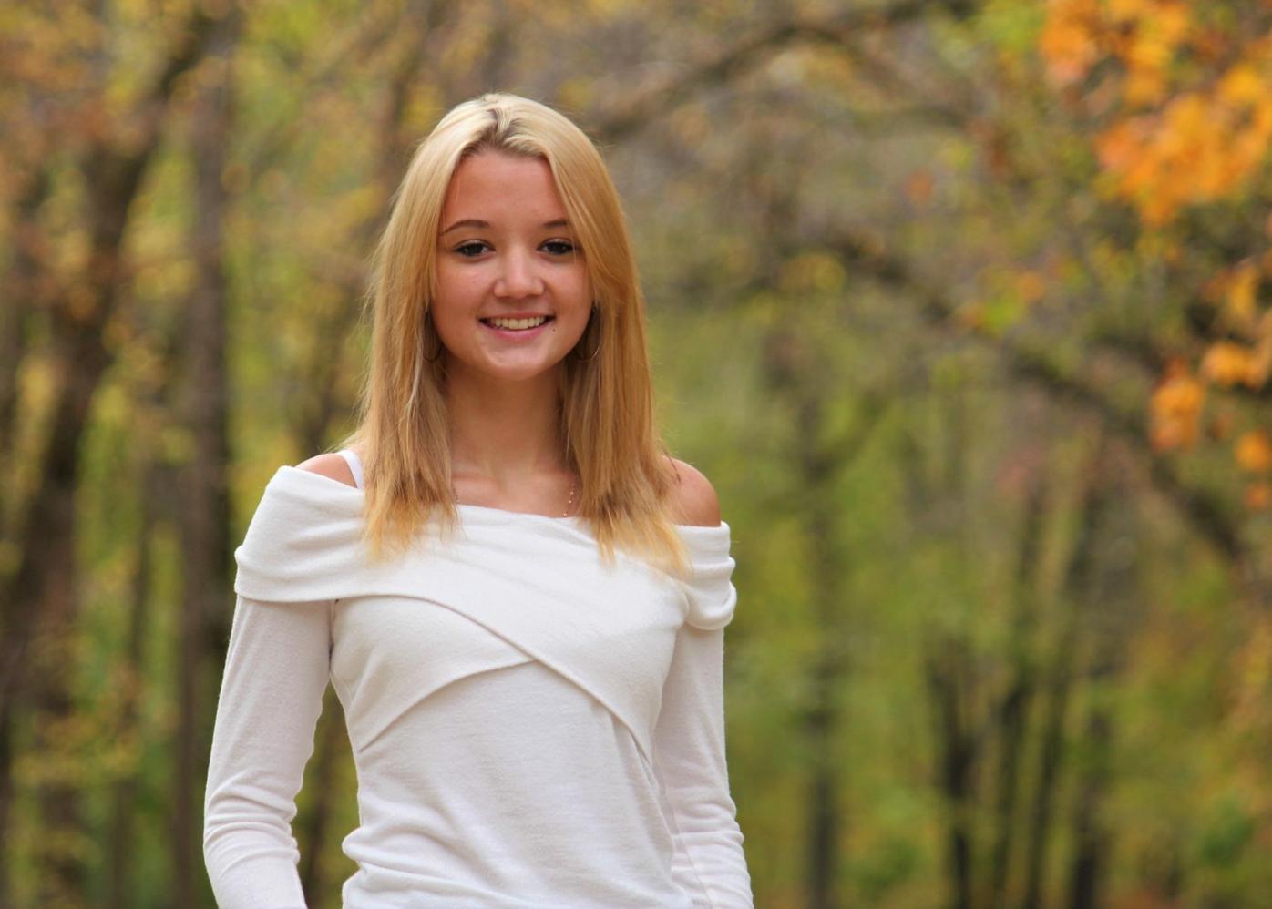 Lindsay Welter