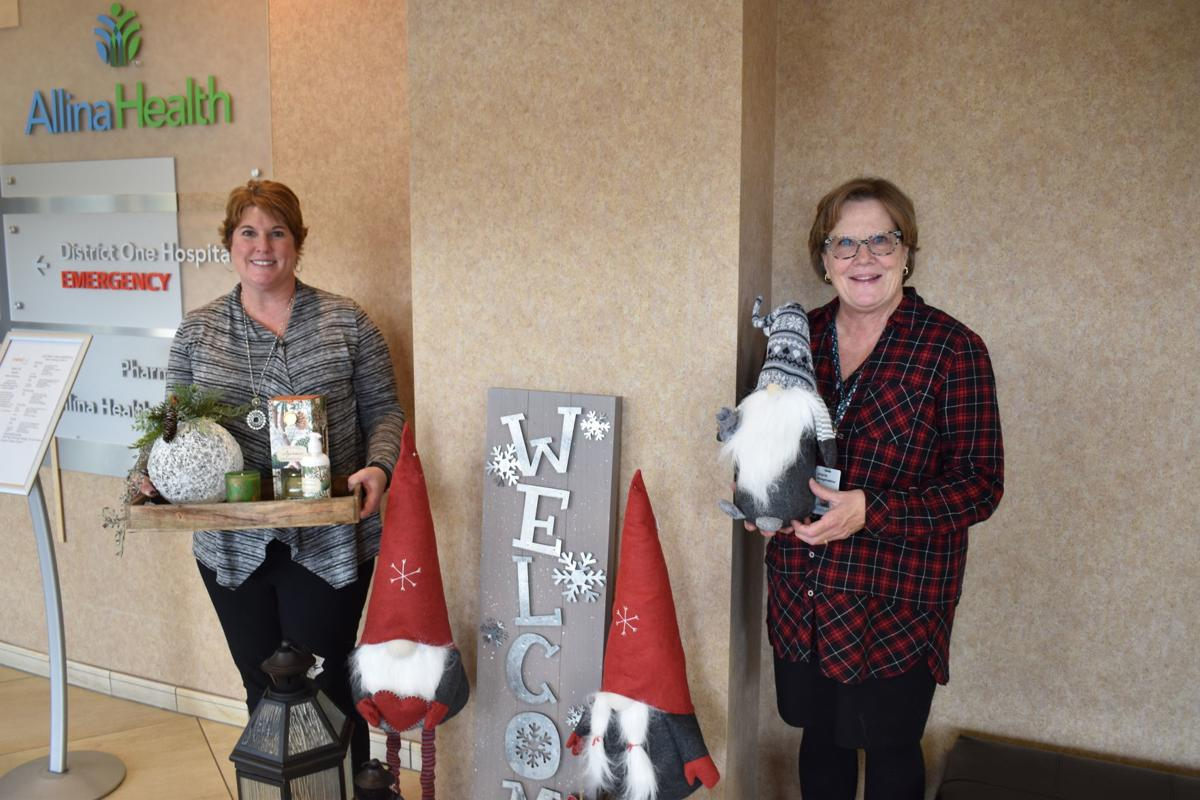 Deck the Halls returns to support local cancer patients