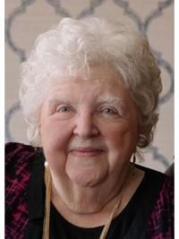 Mary Nystuen
