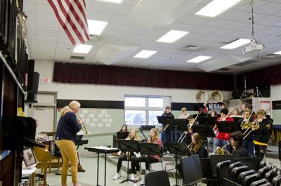 K-W Jazz Band