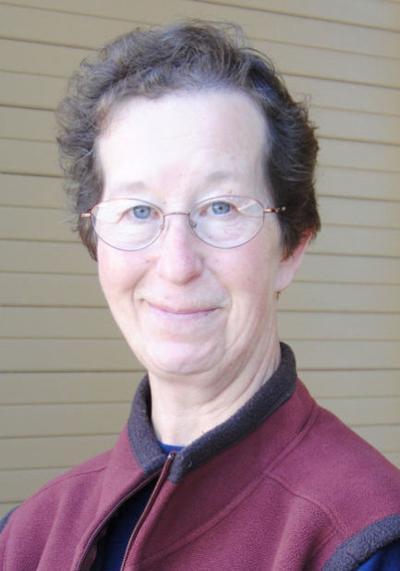 Shirley Taggart
