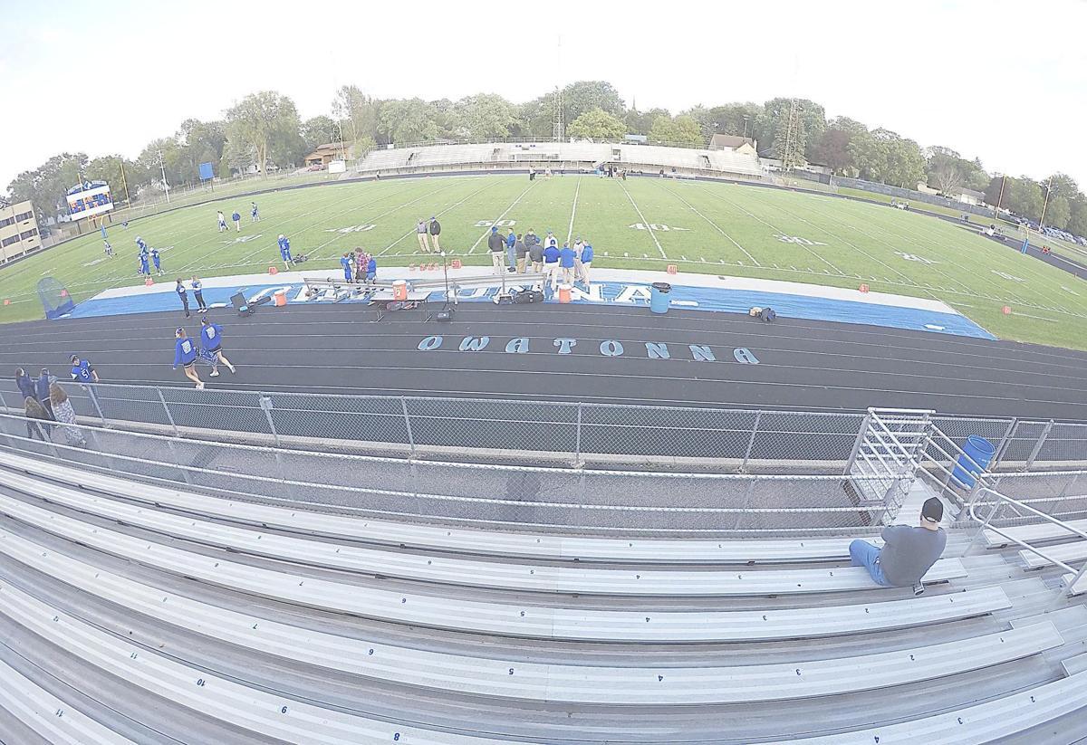 OHS stadium